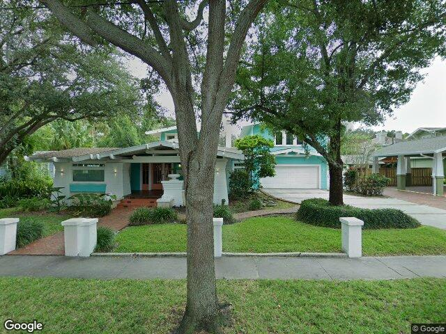 2920 W Harbor View Ave, Tampa, FL 33611