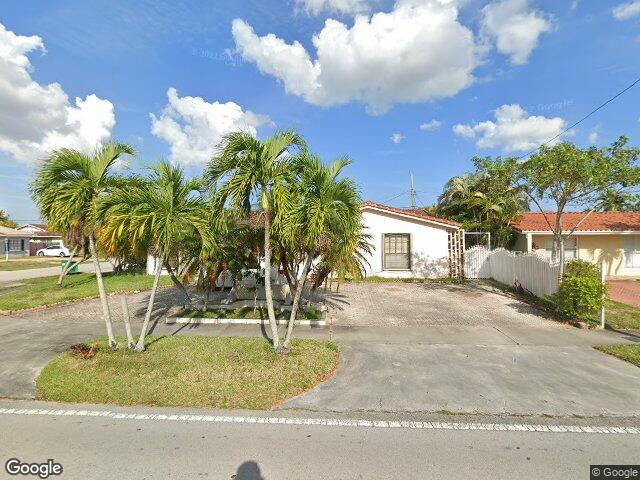 2955 SW 79th Ave, Miami, FL 33155