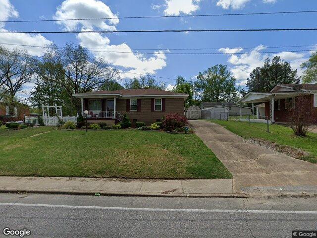 30 E Thomas St, Brownsville, TN 38012