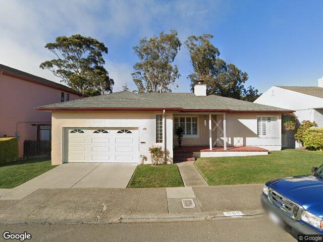 300 Crestlake Dr, San Francisco, CA 94132