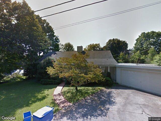301 W College St, Jonesborough, TN 37659