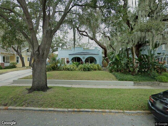 3013 W Harbor View Ave, Tampa, FL 33611