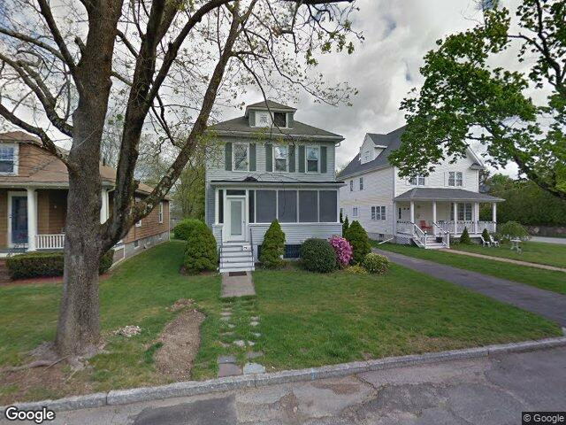 31 Manners Ave, Brockton, MA 02301