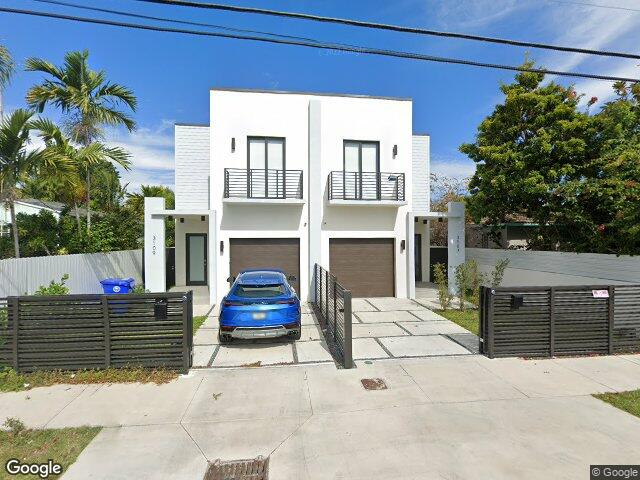 3109 SW 26th St, Miami, FL 33133