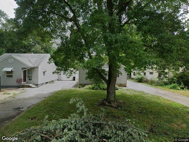 3110 S Woodward St, Springfield, IL 62703