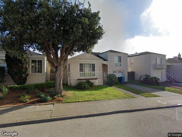 317 Crestlake Dr, San Francisco, CA 94132