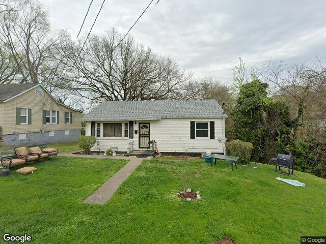318 Oakland St, Knoxville, TN 37914