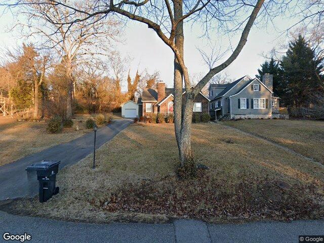 3201 Fountain Park Blvd, Knoxville, TN 37917