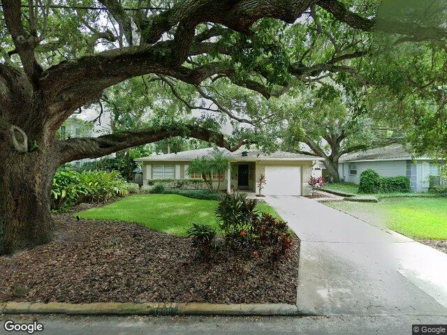 3208 W Harbor View Ave, Tampa, FL 33611