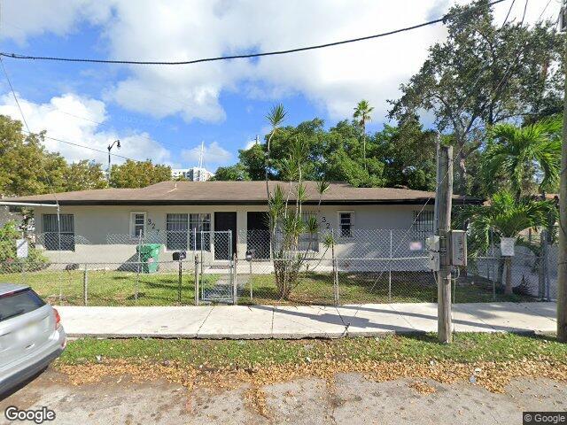 325 NW 7th Ave, Miami, FL 33128