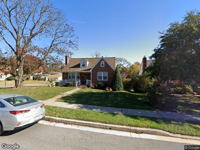325 Waveland Rd, Baltimore, MD 21228