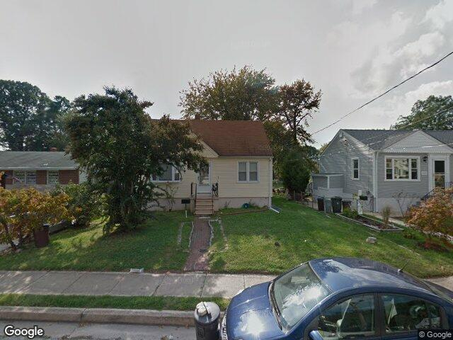 330 S Woodward Dr, Baltimore, MD 21221