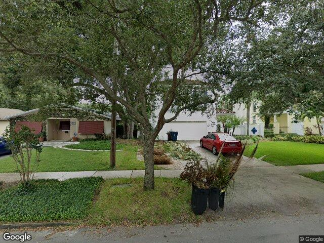 3314 W Lawn Ave, Tampa, FL 33611
