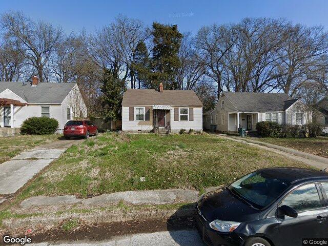 3368 Douglass Ave, Memphis, TN 38111