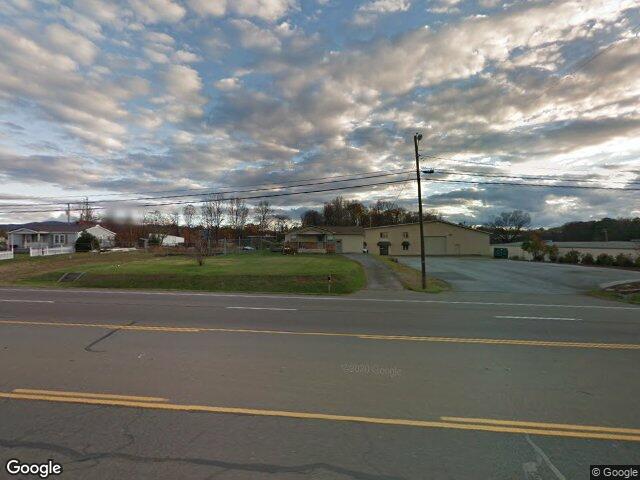 3543 W Market St, Johnson City, TN 37604