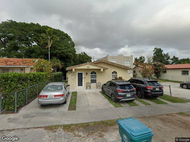 3549 SW 26th St, Miami, FL 33133