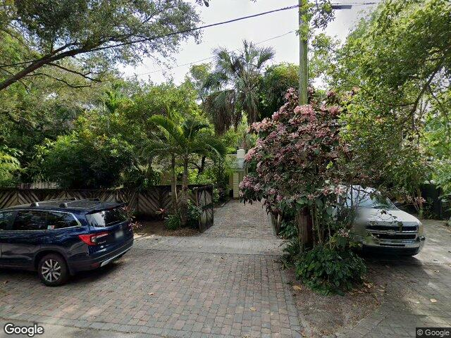 3910 Loquat Ave, Miami, FL 33133