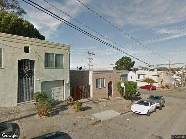 395 Ralston St, San Francisco, CA 94132
