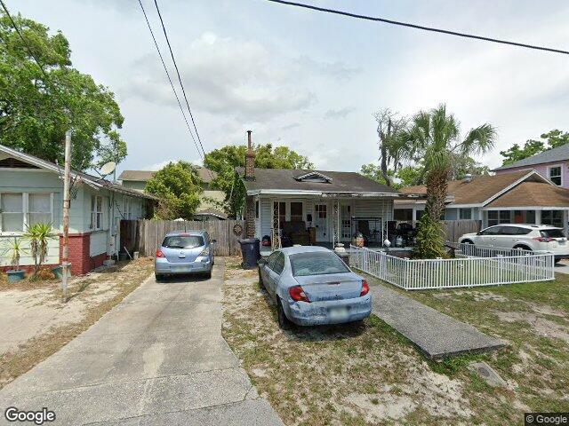 413 W Paris St, Tampa, FL 33604