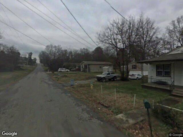 414 N Wilder Ave, Rockwood, TN 37854