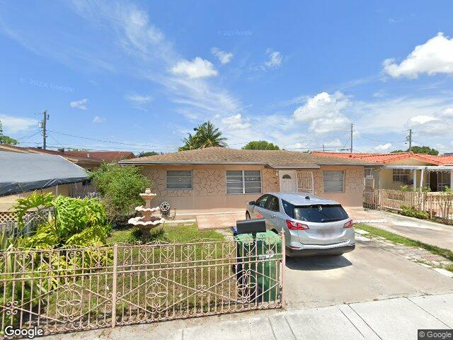 420 NW 72nd Ave, Miami, FL 33126