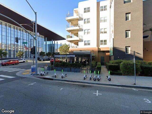 Tax In Long Beach Ca Sales