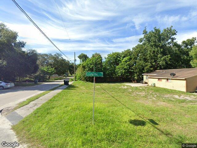 4241 E Cayuga St, Tampa, FL 33610