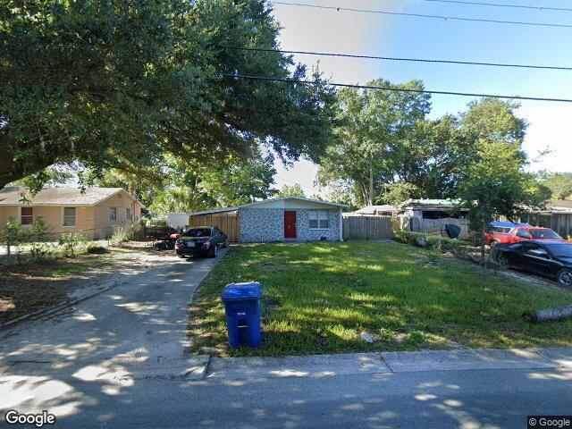 4503 E 24th Ave, Tampa, FL 33605