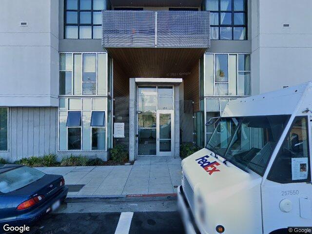 451 Donahue St #408, San Francisco, CA 94124