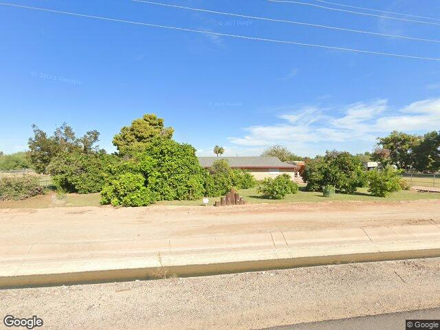 4602 W Dobbins Rd, Laveen, AZ 85339