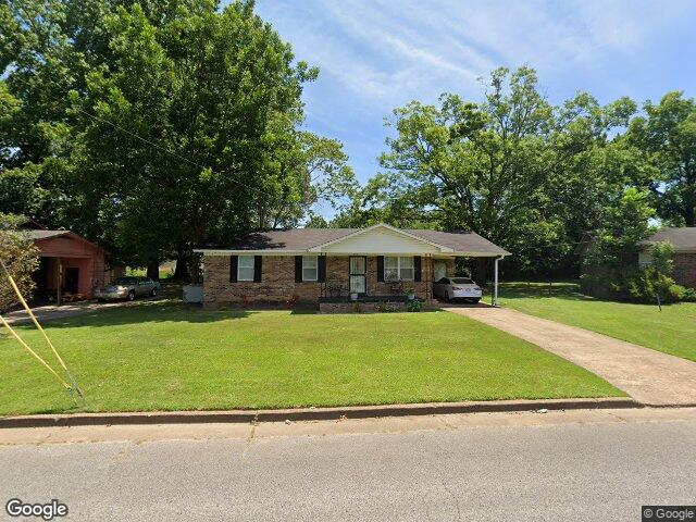 461 Fleming Dr, Brownsville, TN 38012