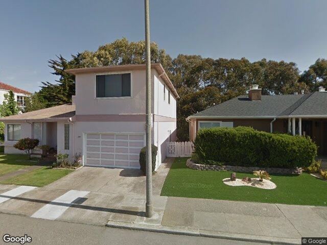 470 Crestlake Dr, San Francisco, CA 94132