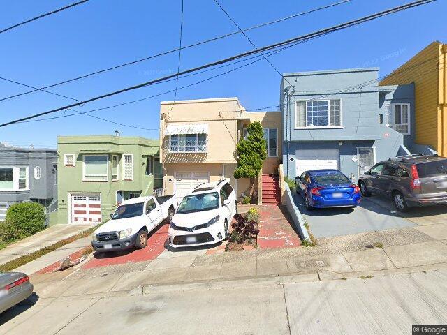 470 Victoria St, San Francisco, CA 94132