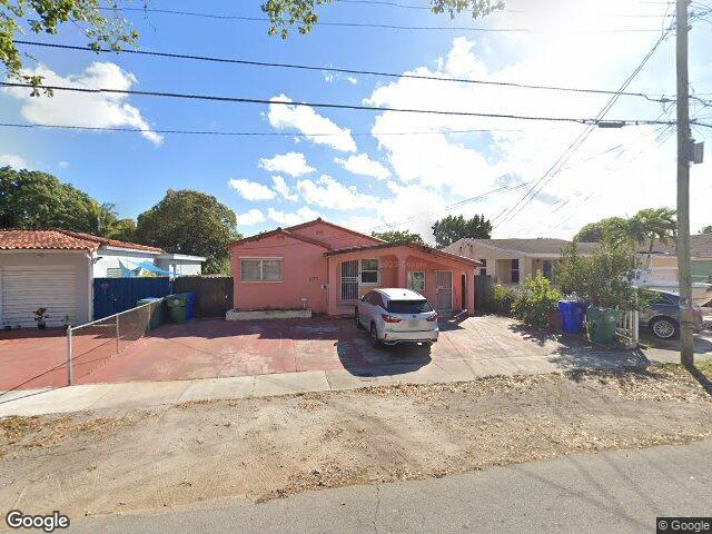 4730 SW 2nd St, Coral Gables, FL 33134