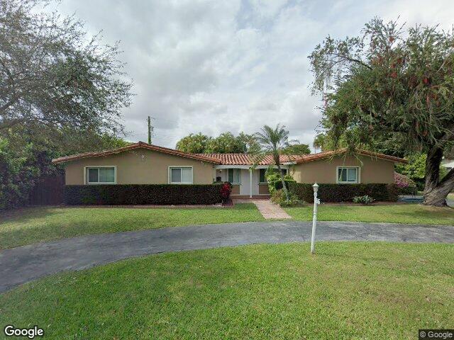 4820 SW 64th Ct, Miami, FL 33155