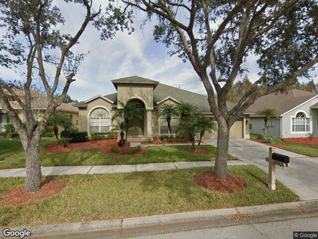 4821 Tea Rose Ct, Lutz, FL 33558