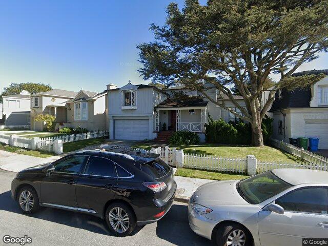 50 Woodacre Dr, San Francisco, CA 94132
