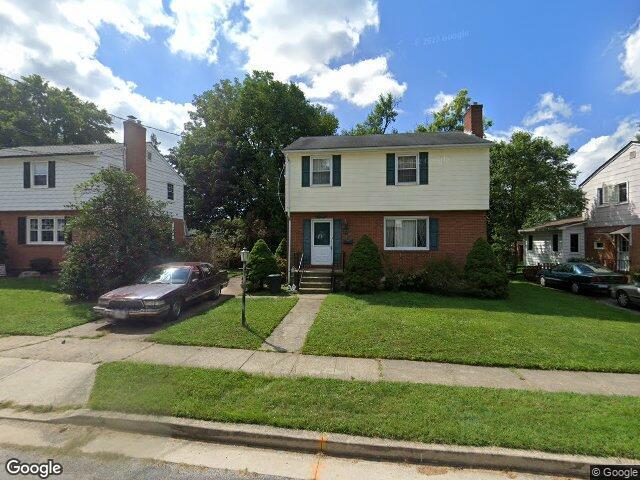 515 Talbott Ave, Lutherville Timonium, MD 21093