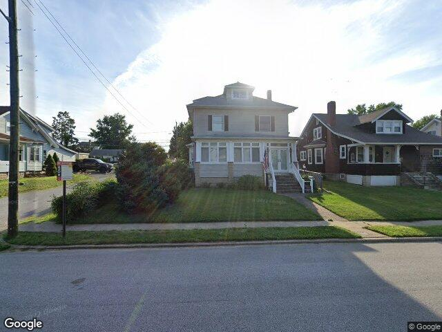 5532 Carville Ave, Baltimore, MD 21227