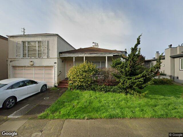 565 Crestlake Dr, San Francisco, CA 94132