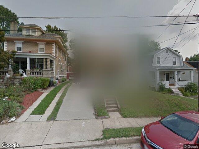 6 E Elm Ave, Baltimore, MD 21206