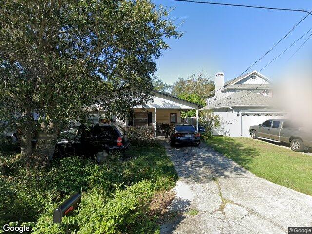 6019 S Elkins Ave, Tampa, FL 33611