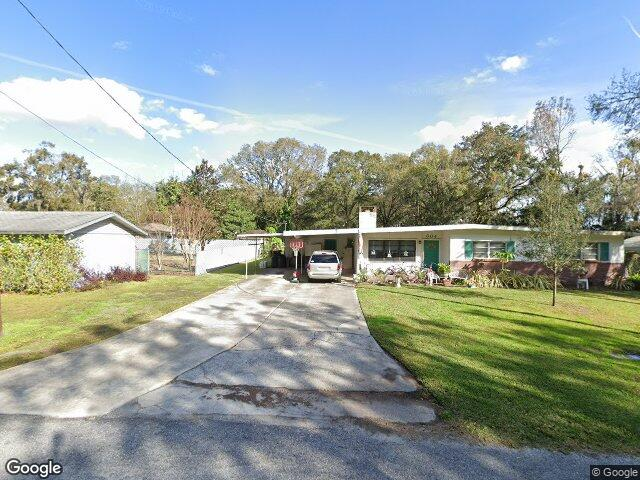 604 N Wills St, Plant City, FL 33563