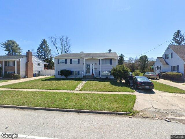 619 Crosby Rd, Baltimore, MD 21228