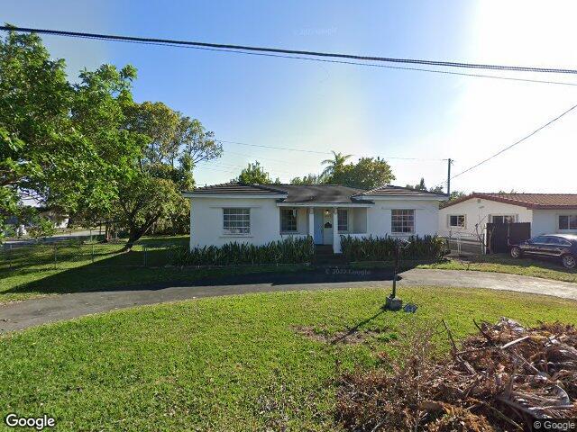 6300 SW 35th St, Miami, FL 33155