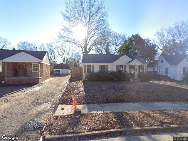 65 S Larchmont Dr, Memphis, TN 38111