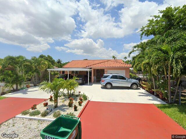 6525 SW 35th St, Miami, FL 33155