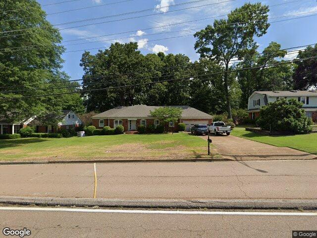6900 Poplar Ave, Germantown, TN 38138