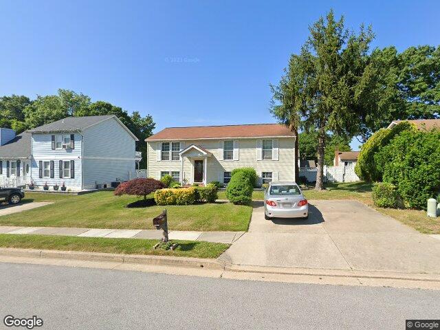 718 Highvilla Rd, Baltimore, MD 21221