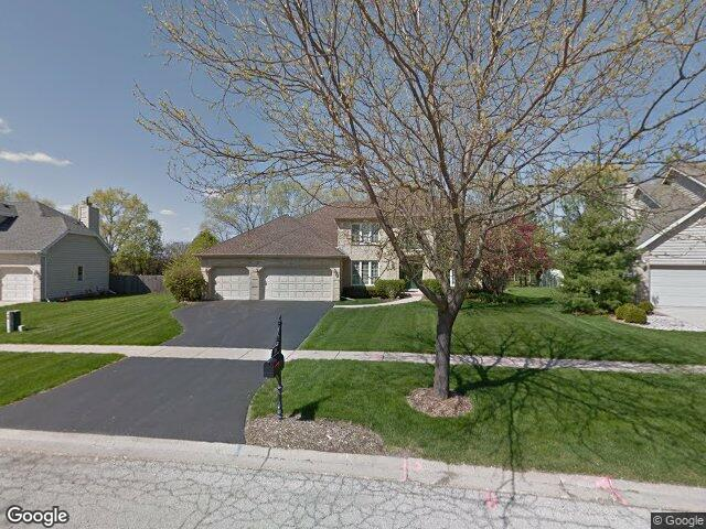 739 Caitlin Ct, Grayslake, IL 60030